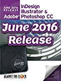 Graphic Design Portfolio CC (June 2016 Release) InDesign Illustrator and Photoshop