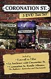 Coronation St: 3 Dvd Box Set [Import]