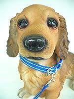 ドアストッパー犬 ダックス