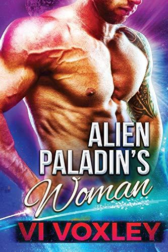 Download Alien Paladin's Woman: SciFi Alien Romance 1537448412