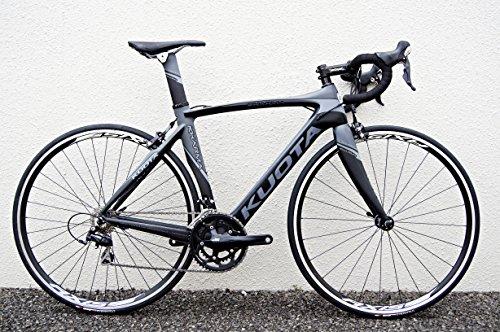 N)KUOTA(クォータ) KHARMA(カルマ) ロードバイク 2014年 Sサイズ