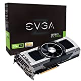 EVGA GeForce GTX TITAN Z グラフィックカード Superclocked 12GB GDDR5 768bit PCI-E (12G-P4-3992-KR)