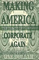 Making America Corporate Again: The Treaty of Friendship