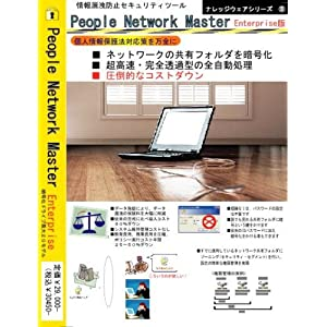 People Network Master Enterprise