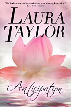 [TAYLOR, LAURA]のANTICIPATION (English Edition)