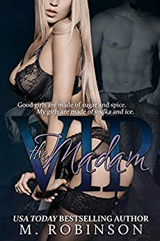 The Madam: VIP Series 2 by [Robinson, M.]