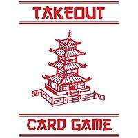 Takeout :のカードゲーム