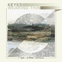Keyes / Wearing Thin - Split Ep [Analog]