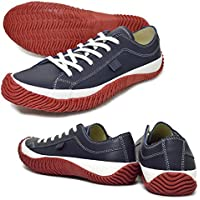 (スピングルムーヴ)SPINGLEMOVE spm101-79 スニーカー SPINGLE MOVE SPM-101/ Navy/Red