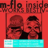 m-flo inside -WORKS BEST �W-