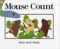 Mouse Count by Ellen Stoll Walsh(1991-03-15)