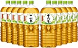 【Amazon.co.jp限定】 アサヒ飲料 十六茶 お茶 ペットボトル 2L ×10本