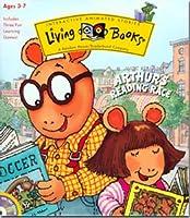 Arthurs Reading Race
