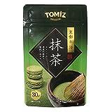 TOMIZ 抹茶/30g TOMIZ/cuoca(富澤商店) 抹茶・きな粉 京都宇治抹茶