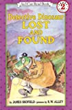 Detective Dinosaur Lost and Found (I Can Read Book 2)