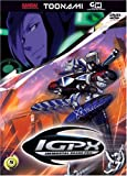 Igpx 5: Toonami Edition [DVD] [Import]