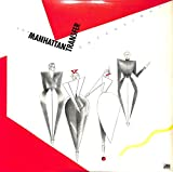 Extensions(US ORIGINAL ATLANTIC,SD19258)[The Manhattan Transfer][LP盤]
