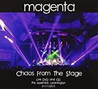 Chaos from the Stage/ [DVD]