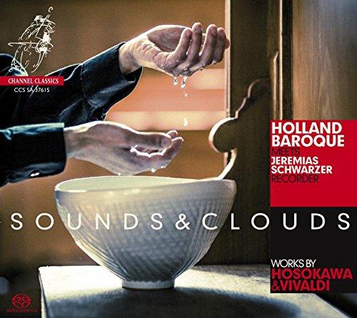 Hosokawa/Vivaldi: Sounds & Clo
