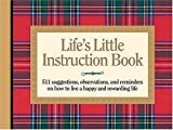 Life's Little Instruction Book (Life's Little Instruction Books)