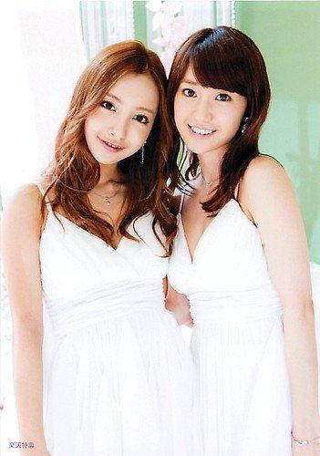 AKB48 公式生写真 恋するフォーチュンクッキー 店舗特典 楽天 【大島優子&板野友美】