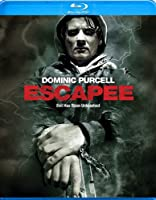 Escapee [Blu-ray] [Import]