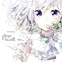 【Amazon.co.jp限定】clear / CoLoR(通常盤)(オリジナルサイン入りチェキ付)