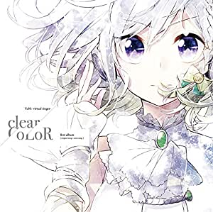 clear / CoLoR(通常盤)(特典なし)