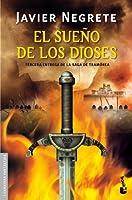 EL SUEÑO DE LOS DIOSES (BOOKET)