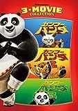 カンフー・パンダ ベストバリューDVDセット[DVD]
