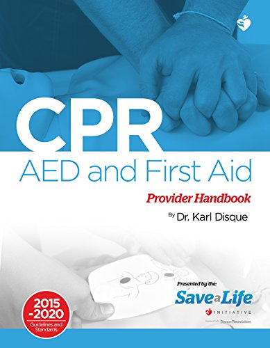CPR, AED & First Aid Certifica...