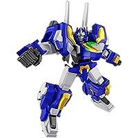 ダイノコア(DINOCORE) シーズン4 エボリューションメガD-ファイターツリー合体ロボット DINO CORE Season 4 Evolution Mega D-fighter Tri Action Robot [並行輸入品]