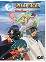 ワイルドアームズTV Vol.1 [DVD]