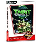 TMNT Ninja Adventures Activity Centre (輸入版)