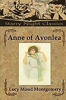 Anne of Avonlea (Anne Shirley)