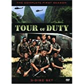Tour of Duty: First Season [DVD] [Import]
