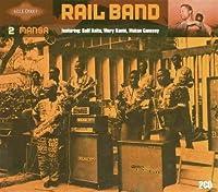 Belle Epoque Volume 2: Mansa by Super Rail Band (2008-07-07)