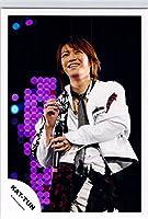 KAT-TUN・【公式写真】・亀梨和也・ ジャニーズ 生写真【スリーブ付 kazt 72