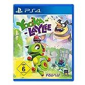 Yooka-Laylee (PlayStation PS4)