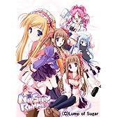 Nursery Rhyme ~ナーサリィ☆ライム~  ドラマCD 『Life is sweet』