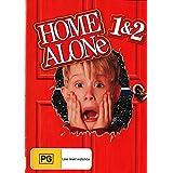 Home Alone 1 & 2