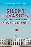 Silent Invasion (English Edition) 画像