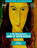 Anne of Green Gables (Junior Classics)