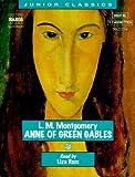 Anne of Green Gables (Junior Classics)