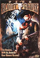 Five Bloody Graves [DVD]