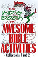 Bible Questions and Answers for Kids: Collections 1 and 2 (Kid Stuff)