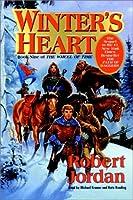 Winter's Heart (Wheel of Time)