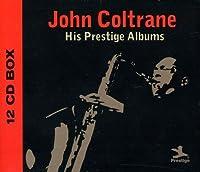 His Prestige Albums by John Coltrane (2011-12-20)