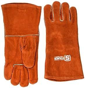 Stanco(スタンコ) 耐火グローブ 耐熱温度:約300度 ST2020 オレンジ