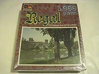 Regal城のValentino、トリノ、イタリア1000-pieceパズル